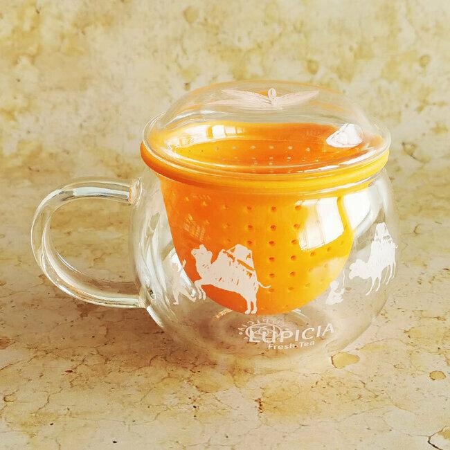accessoires tasses bols et mugs mug mon pote avec filtre orange lupicia. Black Bedroom Furniture Sets. Home Design Ideas