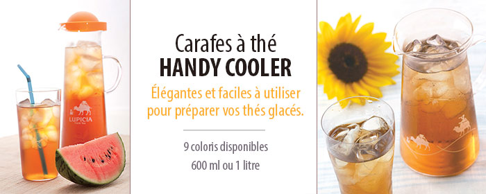 Carafes Handy Cooler