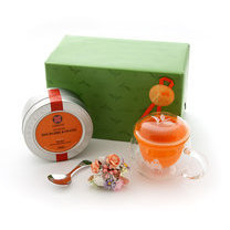 "Coffret ""Mon pote orange"""