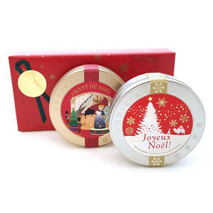 "Coffret ""Chant de Noël"""