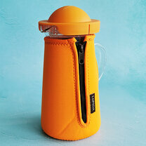 HOUSSE ISOTHERME CARAFE 1/2 - Orange