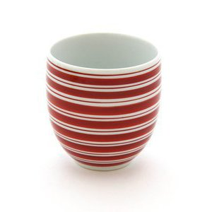 TASSE KOBO 200ML ROUGE