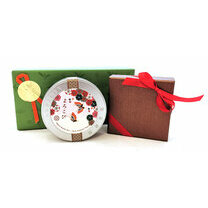 Coffret Chocolats & Earl Grey